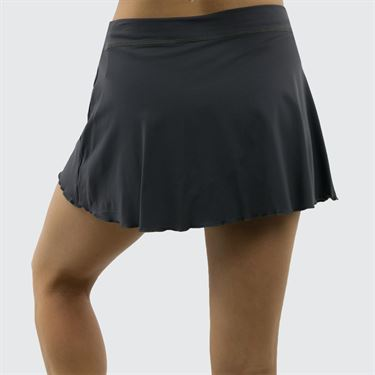 Sofibella 13 Inch Skirt - Grey