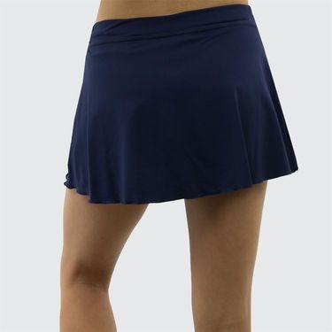 Sofibella 13 Inch Skirt - Navy