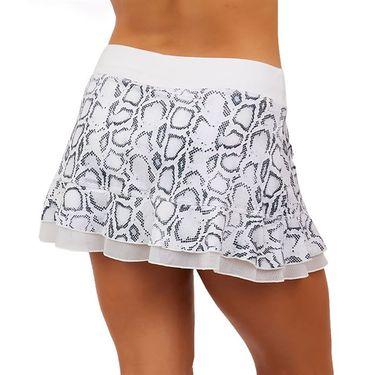 Sofibella UV Colors 13 inch Skirt Womens Cobra Print 7010 CBR
