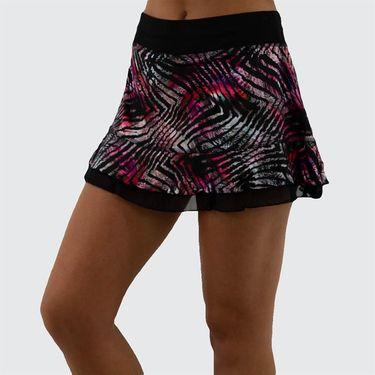 Sofibella UV Doubles 13 inch Skirt Womens Magic Print 7010 MGP