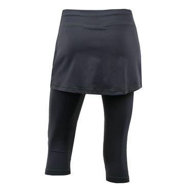 Sofibella Abaza Skirt w/Leggings - Grey