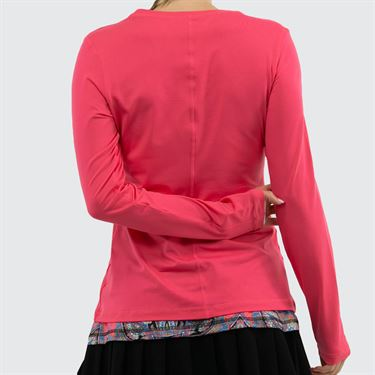 Sofibella UV Long Sleeve Top Womens Amore 7013 AMR