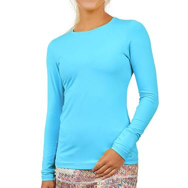 Sofibella UV Colors Long Sleeve Top - Baby Boy