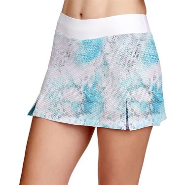 Sofibella Airflow 13 inch Skirt Women Watercolor 7017 WTC