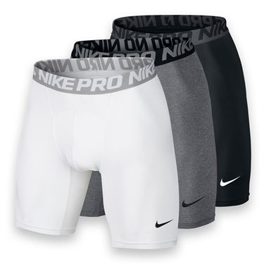 Nike Hypercool 6 Inch Short