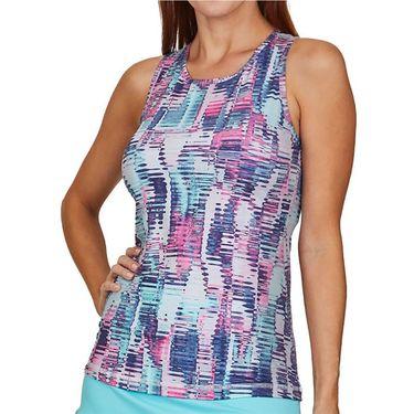 Sofibella UV Feather Tank Womens Vibes 7085 VBS