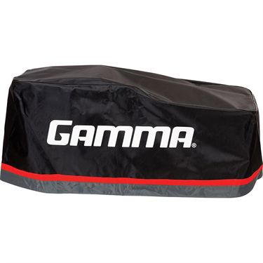 Gamma Stringing Machine Cover