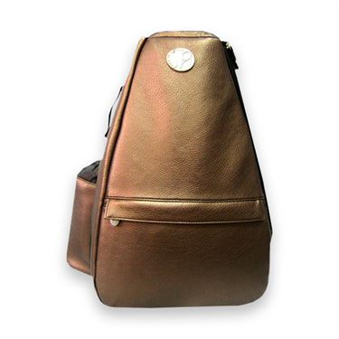 Jet Pac Copper Penny Sling Tennis Bag