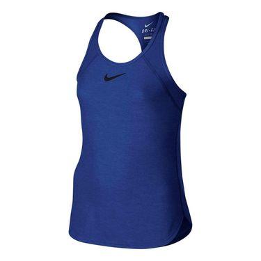 Nike Girls Slam Tank - Comet Blue