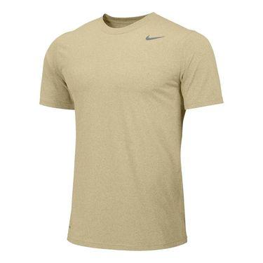 Nike Team Legend Crew - Vegas Gold/Grey