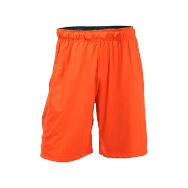 Nike Team Fly Short - Orange/White