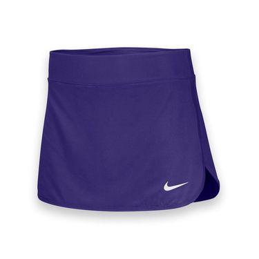 Nike Team Pure Skirt - Purple/White