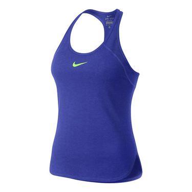 Nike Dry Slam Tank - Paramount Blue