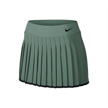 Nike Victory 12 Inch Skirt - Clay Green