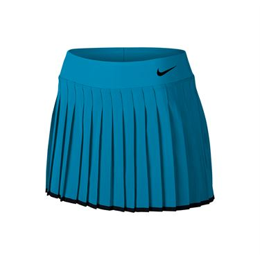 Nike Victory 12 Inch Skirt - Neo Turquoise