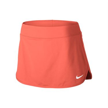 Nike Pure 13 Inch Skirt LONG - Light Wild Mango