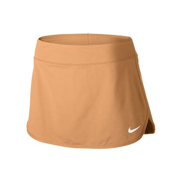 Nike Pure 13 Inch Skirt LONG - Tangerine Tint