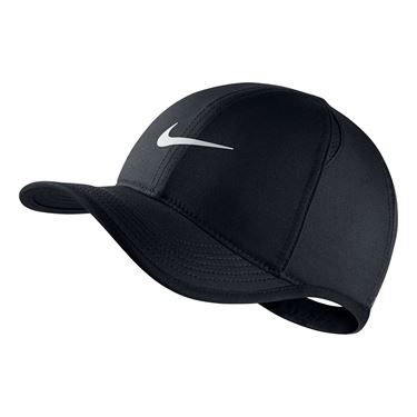 Nike Kids Featherlight Hat - Black