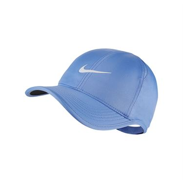 Nike Kids Featherlight Hat - Royal Pulse