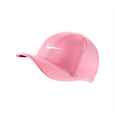 Nike Kids Featherlight Hat - Pink
