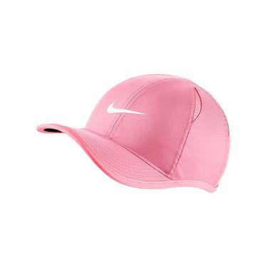 Nike Kids Featherlight Hat - Pink