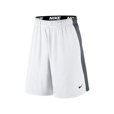 Nike Dry Training Short - White