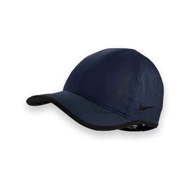 Nike Team Featherlight Hat - Navy/Black