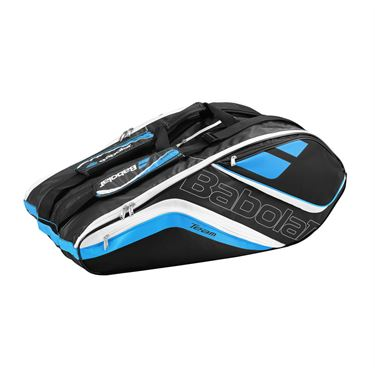 Babolat Team Line 12 Pack Tennis Bag -Blue