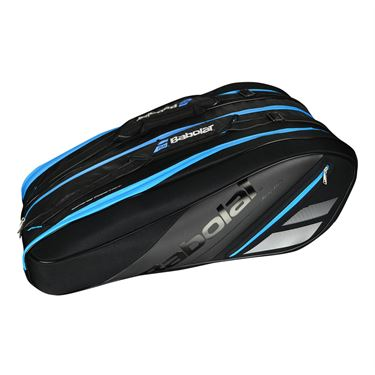 Babolat Team Line 12 Pack Tennis Bag - Blue