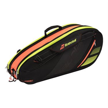 Babolat Roland Garros Expandable 6 Pack Tennis Bag