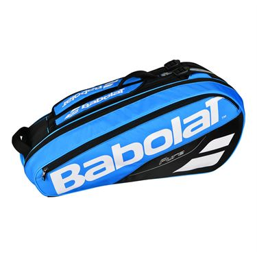 Babolat Pure Drive 6 Pack Blue Tennis Bag