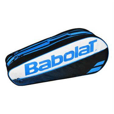 Babolat Club Line 3 Pack Tennis Bag - Blue