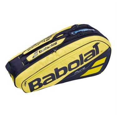Babolat Pure Aero 6 Pack Tennis Bag