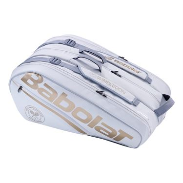 Babolat Pure Line 12 Pack Wimbledon Tennis Bag
