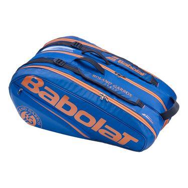 Babolat Pure Line 12 Pack Roland Garros Tennis Bag