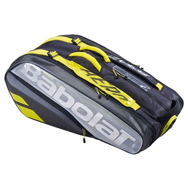 Babolat Pure Aero VS 9 Pack Tennis Bag