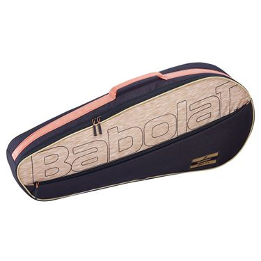 Babolat Essential 3 Pack Tennis Bag - Black/Beige