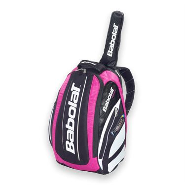 Babolat Team Line Pink BackPack Tennis Bag