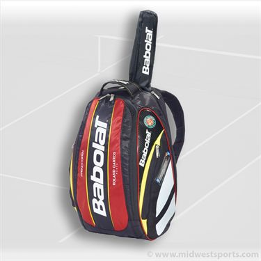 Babolat French Open Team Tennis Backpack