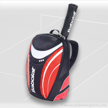 Babolat Club Line Backpack Red