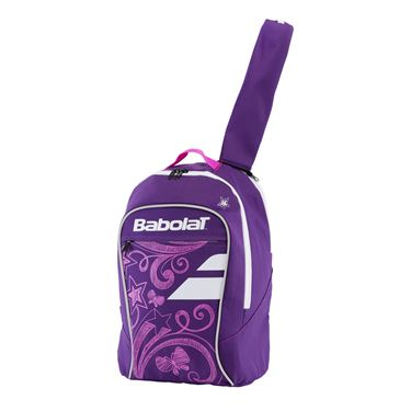 Babolat Junior Club Line Backpack - Purple
