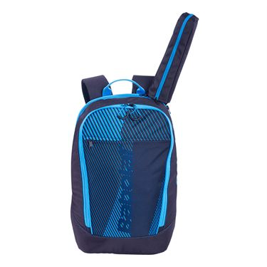Babolat BP Essential Classic Club Tennis Bag Black/Blue 753082 146MY