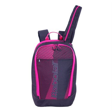 Babolat BP Essential Classic Club Tennis Bag Black/Pink 753082 178MY