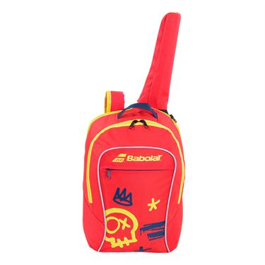 Babolat Junior Club Tennis Backpack Red 753083 104MY