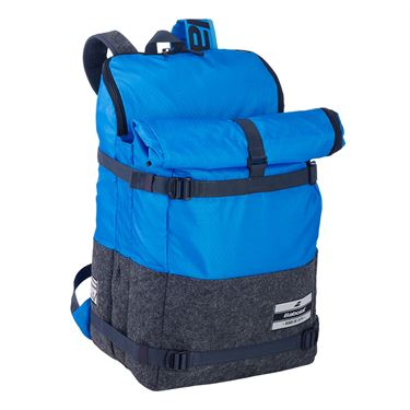 Babolat EVO Backpack - Blue/Grey