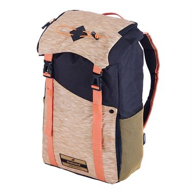 Babolat Classic Tennis Backpack - Black/Beige