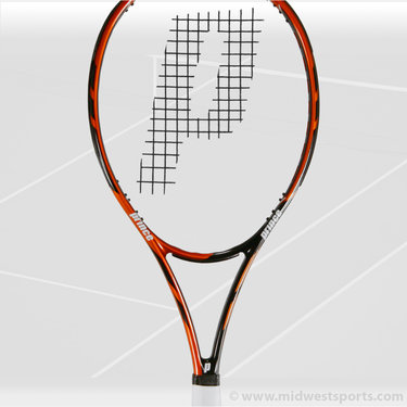 Prince Tour 100T Tennis Racquet DEMO RENTAL