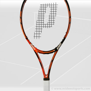 Prince Tour 100T ESP Tennis Racquet DEMO RENTAL