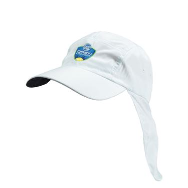 ATP Tennis Cap with Sun Flap