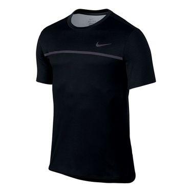 Nike Court Challenger Crew - Black/Gridiron